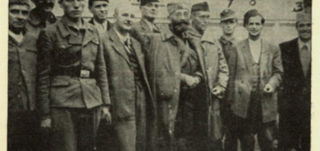 Nemojmo se lagati, na Bleiburgu se slavi poražena zločinačka ideologija
