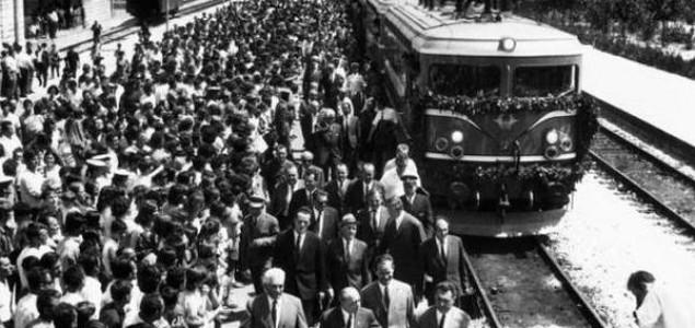 Željeznička linija Sarajevo – Ploče ukinuta nakon 128 godina