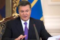 Janukovič pristao da ukine zakon protiv demonstracija