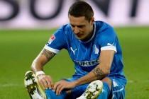 Salihović ima problema sa obje natkoljenice