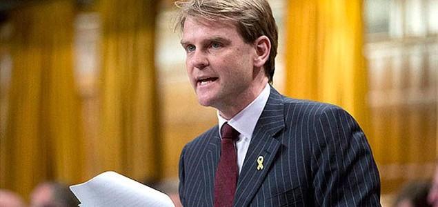 Zabranjen ulazak ukrajinskim zvaničnicima u Kanadu