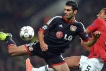 Emir Spahić u idealnom timu grupne faze Lige prvaka