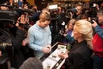 Dugo isčekivani dan: Colorado: Ljudi satima čekali u redovima da legalno kupe marihuanu