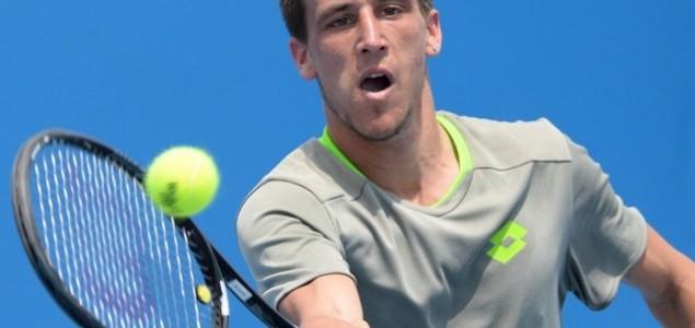 Australian Open: Damir Džumhur ide u 3. kolo, Ivan Dodig predao meč!