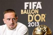 Ribery: Ronaldo je nezasluženo osvojio Zlatnu loptu