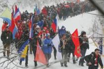 """""""Druže Tito, mi ti se kunemo"""": Antifašisti na Igmanu"""