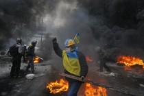 Nemiri u Kijevu ne prestaju iako je predsjednik obećao ustupke