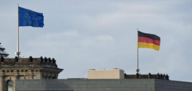 Nijemci vjeruju u EU više nego ikada ranije u historiji
