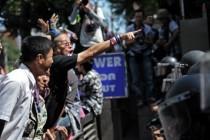 Tajland:Ubijen jedan od vođa prosvjeda