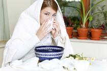 Inhalacijom spriječite prehlade