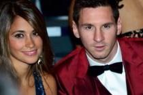 Messi priznao: Divim se Cristianu Ronaldu