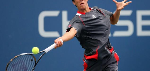 Damir Džumhur napredovao 44 mjesta na ATP listi