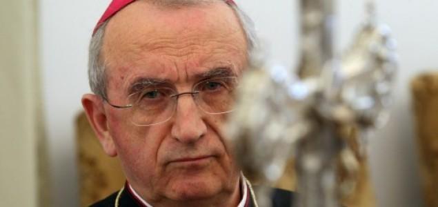 Danas lihvar, sutra biskup
