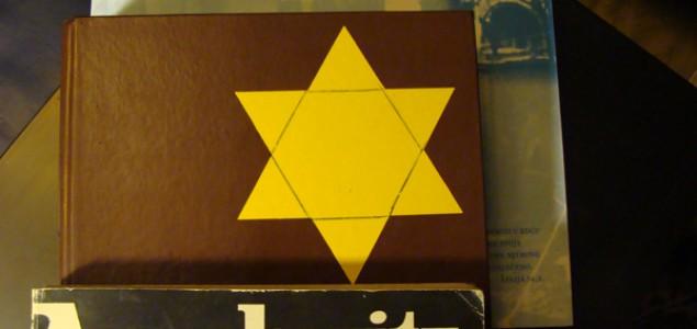 UZBRDICE&NIZBRDICE/ Ljubo R. Weiss: BUDI MIRAN, povodom Međunarodnog dana sjećanja na Holokaust