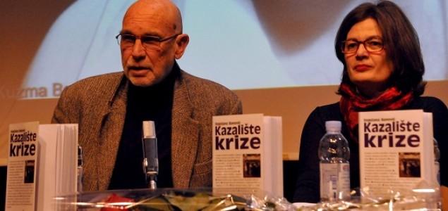 Mostar: U subotu predstavljanje knjige 'Kazalište krize' prof. Snježane Banović