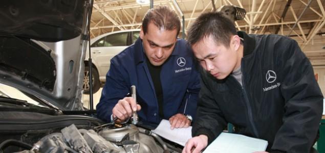 Šef Mercedes-Benza: Kina je ključ za opstanak automobilske industrije
