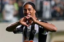 Ronaldinho u Beşiktaşu?