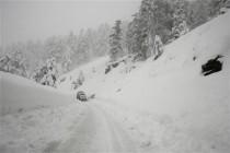Snježna lavina u Alpama usmrtila četiri osobe