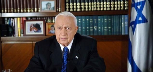 Izrael: Preminuo Ariel Sharon