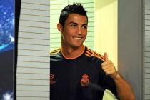 """Ronaldo """"favorit"""" za večerašnje osvajanje Zlatne lopte?!"""