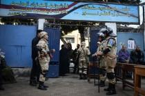 Egipat: Smrtna presuda za 683 Mursijeve pristalice