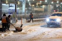 Novi val ledenog nevremena pogodio istok SAD-a