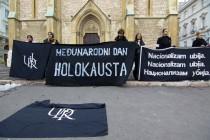 Sarajevo: Simboličnom šutnjom obilježen Dan sjećanja na žrtve holokausta
