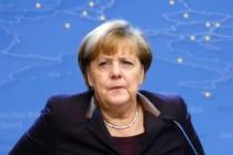Njemačka kancelarka Merkel ozlijeđena na skijanju