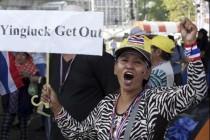 U Bangkoku proglašeno vanredno stanje