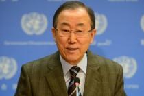 Ban Ki-moon: Sirija i Ruanda dva velika neuspjeha međunarodne zajednice