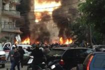 Arapska liga osudila jučerašnji napad u Bejrutu