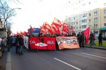 Berlin: tisuće ljudi na Maršu sjećanja na Rosu Luxemburg i Karla Liebknechta