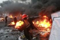 U Ukrajini podignute nove barikade, propali pregovori vlade i opozicije