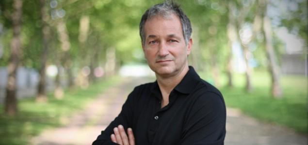 Aleš Debeljak: Europske granice