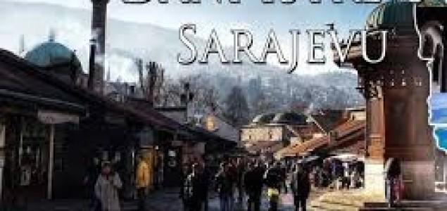 Okus Istre u Sarajevu