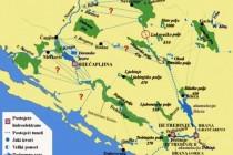 Zbog projekta Gornji horizonti nestaju endemske vrste riba u Hercegovini