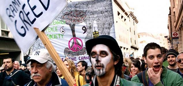 Tomislav Jakić: Ulazimo u svijet kaosa
