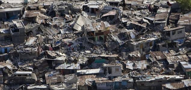 Zašto se prije potresa pojavljuju čudni svjetlosni efekti