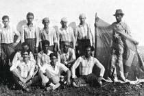 Kako je žrtva brazilskog konclogora postao nogometna legenda