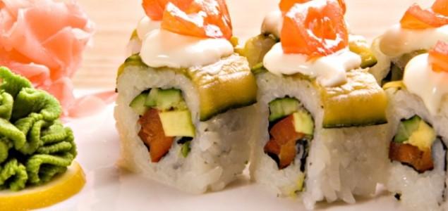 Japanci jedu najzdraviju hranu