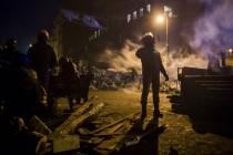 SAD sprema sankcije zbog nasilja u Ukrajini