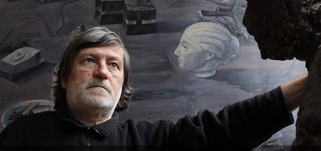 Skopljak predstavlja nove skulpture i crteže