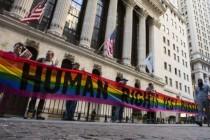 Od SAD do Rusije: Najbolji i najgori dani za LGBT prava