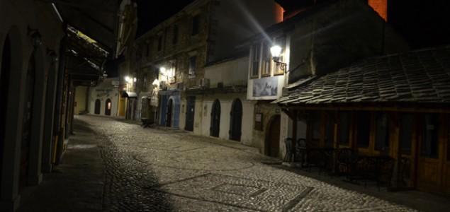 Adnan Džolota: Grad koji spava