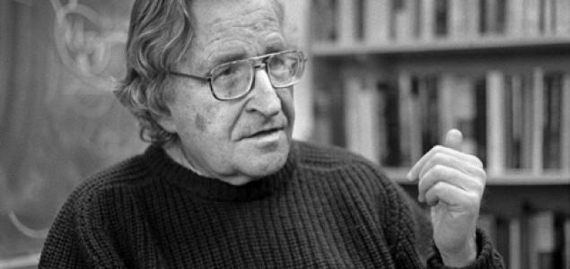 """Noam Chomsky: """"Iskustva samoupravnog socijalizma, kakav je nekada postojao u Jugoslaviji, sada su putokaz radnicima u SAD-u, Španjolskoj, Argentini i drugdje"""""""
