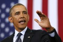 Obama:Vanjski prioriteti Ukrajina, Sirija i terorizam u Africi