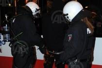 Hamburg: Policija sinoć privela 40 članova ekstremne ljevice