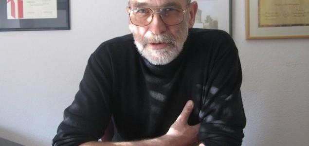 Nenad Popović: Bosanski rat je moralna katastrofa najvišeg stepena