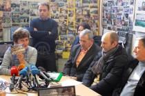 Predstavnici 25 udruženja uputili razglednicu s fotografijom posmrtnih ostataka ekshumiranih iz Tomašice na adrese institucija RS-a