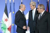 """U Ženevi drugi dan pregovora o miru u Siriji: """"Nismo ostvarili mnogo rezultata"""""""